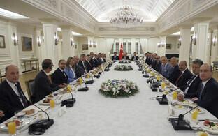 Saksa firmade esindajad 27. juulil Türgi peaministriga kohtumas.