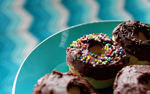 Liigne suhkur ei tee tervisele head.