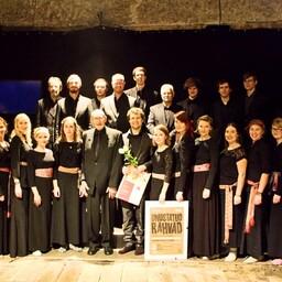 Collegium Musicale Veljo Tormisega