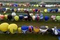 Kuumaõhupallid Prantsusmaal