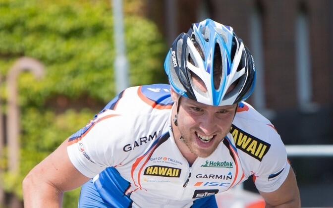 Lauri Malsroos