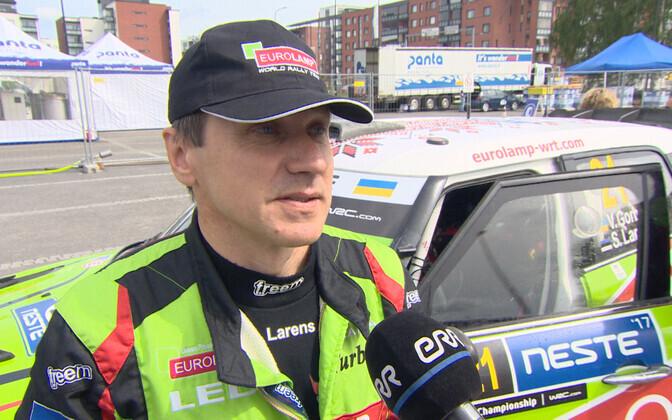 Sergei Larens