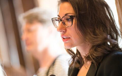 Ольга Иванова близка к принятию окончательного решения.