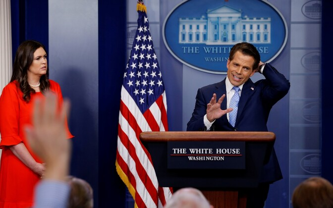 Дональд Трамп подписал пакет антироссийских санкций