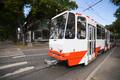 Renoveeritud tramm KT-6