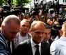 Poola prokurörid kuulasid üle Donald Tuski.