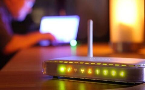 Wifi seade.