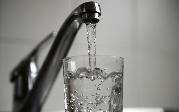 Kraanivesi.