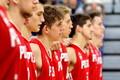 U-18 EM veerandfinaal: Eesti - Poola / Poola U-18 korvpallikoondis