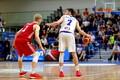 U-18 EM veerandfinaal: Eesti - Poola / Kristian Kullamäe