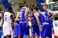 Korvpalli U-18 EM poolfinaal: Eesti - Suurbritannia