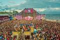 Третий день фестиваля Weekend