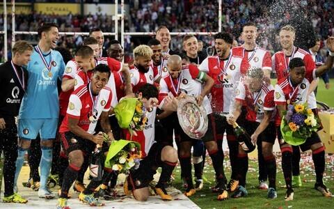 Rotterdami Feyenoord