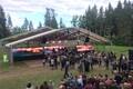Intsikurmu pidas maha oma viienda festivali