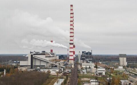 Концерн Eesti Energia увеличил объемы производства сланцевого масла и электроэнергии.