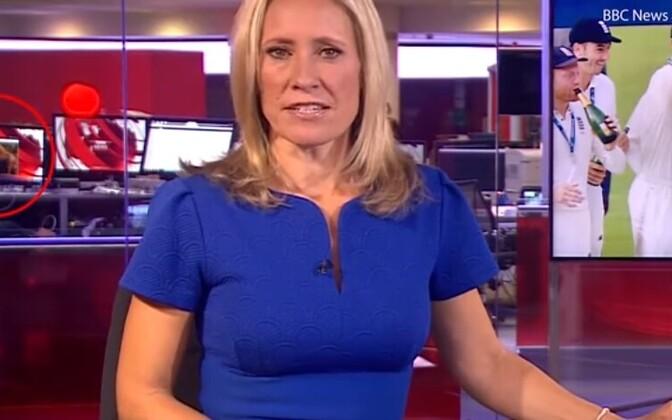 BBC uudistesaade