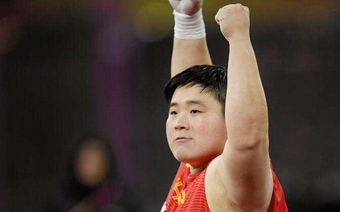 Lijiao Gong