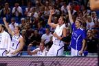 После двух матчей эстонская сборная лидирует в своей подгруппе.