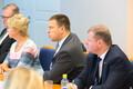 Balti peaministrid arutasid gaasitaristu tulevikku