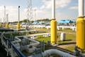 Премьер-министра стран Балтии обсудили строительство регионального терминала СПГ.