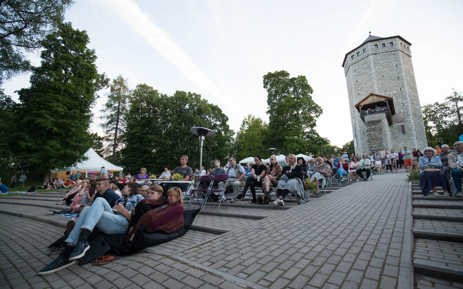 Publik Arvamusfestivali ERRi alal