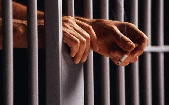 С 1 октября 2017 года в тюрьмах Эстонии будет запрещено курение.