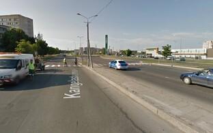 В Нарве ребенок повредил шесть автомобилей. Иллюстративное фото.