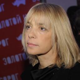 Вера Глаголева (1956-2017).