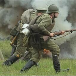 В мероприятии принимают участие военно-исторические клубы из Эстонии, Латвии, Литвы, России, Белоруссии, Украины