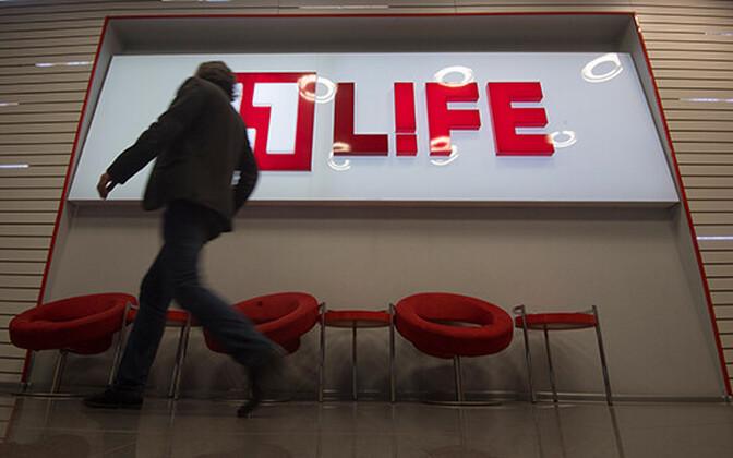 Life изменит формат вещания исократит штат служащих