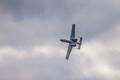 USA ründelennukid A-10 maandusid Kuressaares