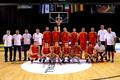 MM-eelvalikmäng Eesti - Makedoonia / Makedoonia korvpallikoondis
