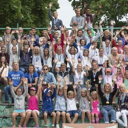 Noorte Eesti meistrivõistlused tennises