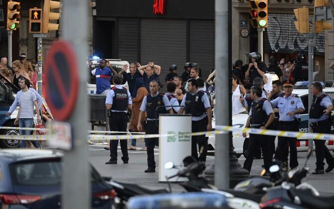 В результате инцидента есть погибшие и пострадавшие.
