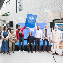 20 kaasaegset kunstnikku teevad Eesti 100. sünnipäevaks ühiskingituse