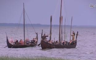 Viikingifännid.