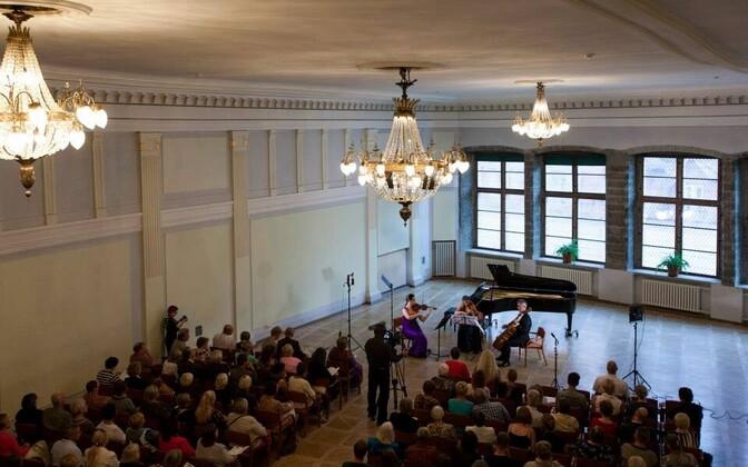 Kammermuusika festival