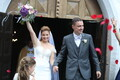Taavi Rõivase ja Luisa Värgi pulmad