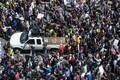 Rassismivastane marss Bostonis