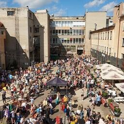 Aparaaditehase festival 2016