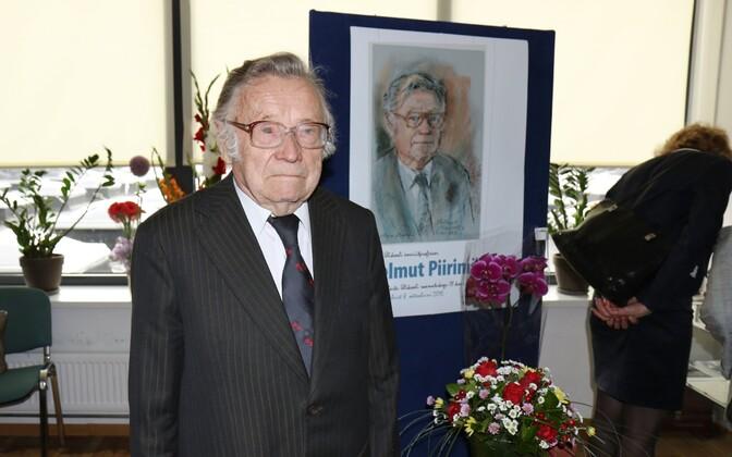 Helmut Piirimäe.