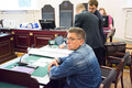 Судебное заседание по делу о строительстве Рейди теэ