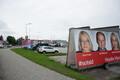 Valimisreklaamid linnapildis