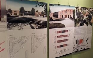 Kohtla-Järve riigigümnaasiumi arhitektuurivõistluse võitis arhitektuuribüroo Boa.