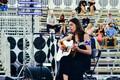 Julie Byrne Flow festivalil