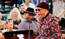 Roy Ayers Flow festivalil