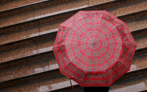 Синоптики обещают дождливую погоду