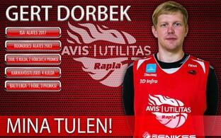 Gert Dorbek
