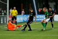 Nõmme Kalju - Tallinna FC Flora