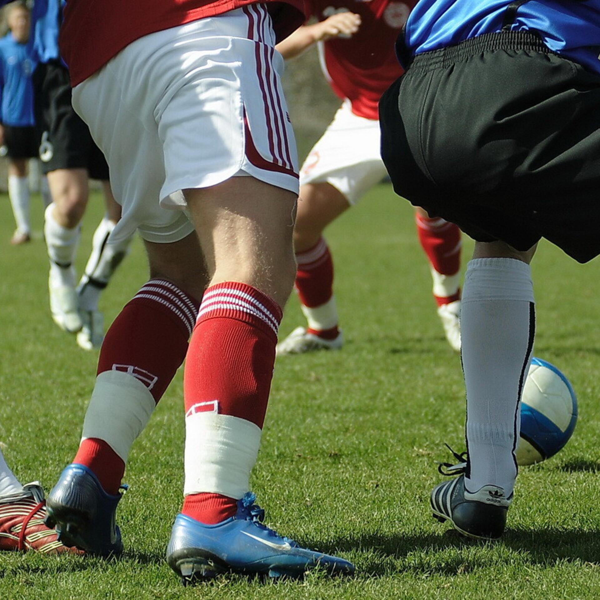 ee52257e74b Nädalavahetusel kohtuvad maakondade jalgpallikoondised | Jalgpall | ERR